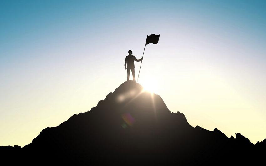 6 tips för att lyckas med ditt mål